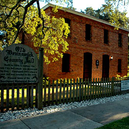 Historical Southport Walking Tour