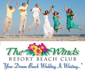 Beach Weddings Southport NC