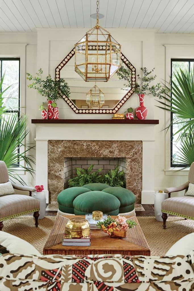 Southern Living Builds Dream House On Bald Head Island Southport
