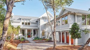 Southern Living Builds Dream House on Bald Head Island